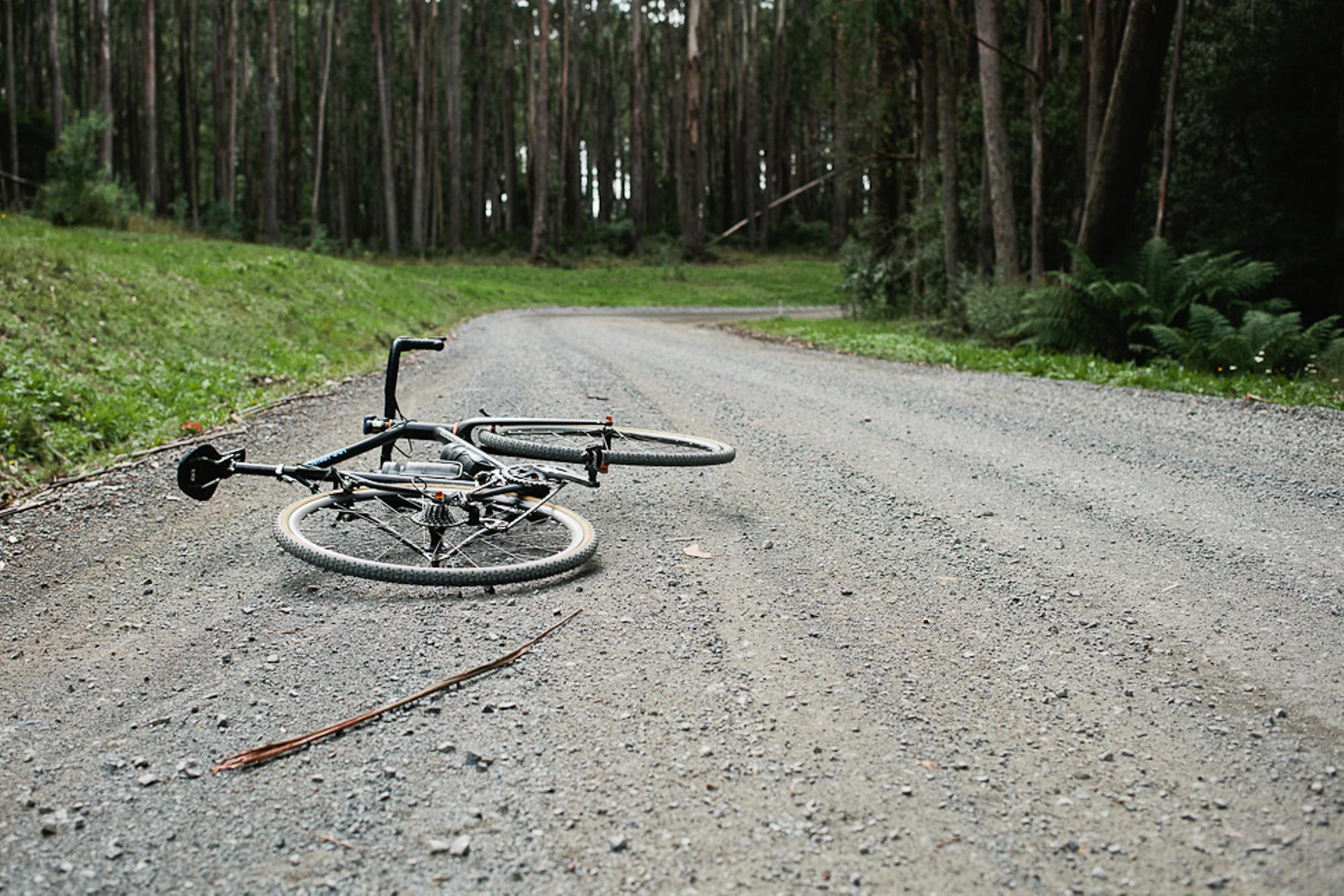 #BikeAgainstTheGround