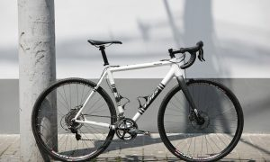Beautiful Bicycle: James' Ibis Hakkalügi Disc Cross