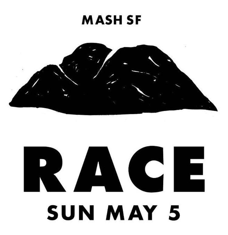 The 2013 MASH Anniversary Race