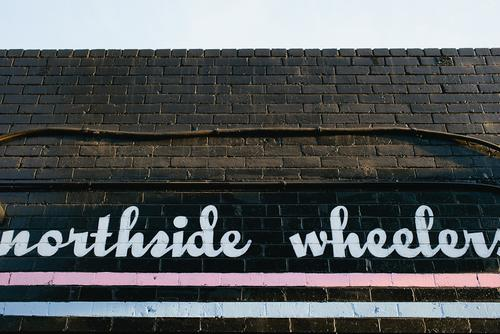 Shop Visit: Northside Wheelers