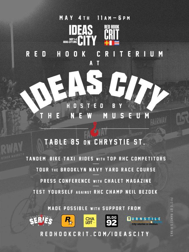 RHC-IdeasCity-Flyer
