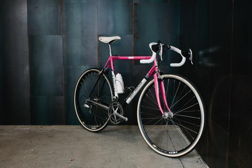 Beautiful Bicycle: Paul's MX-Leader Eddy Merckx Road