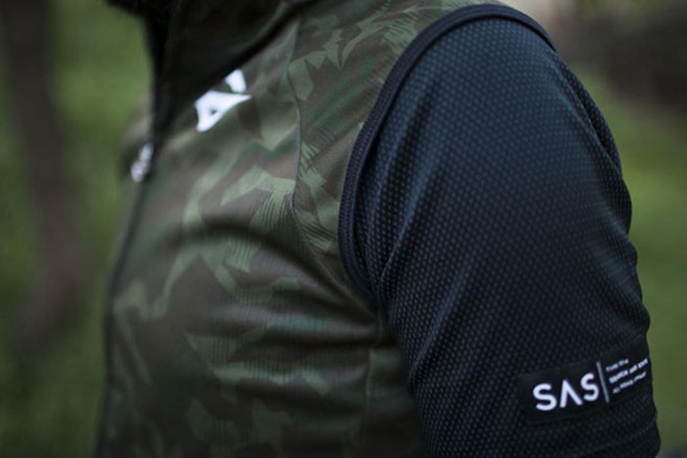 Pre-Order the New Endo Tracko Splinter Camo Vest