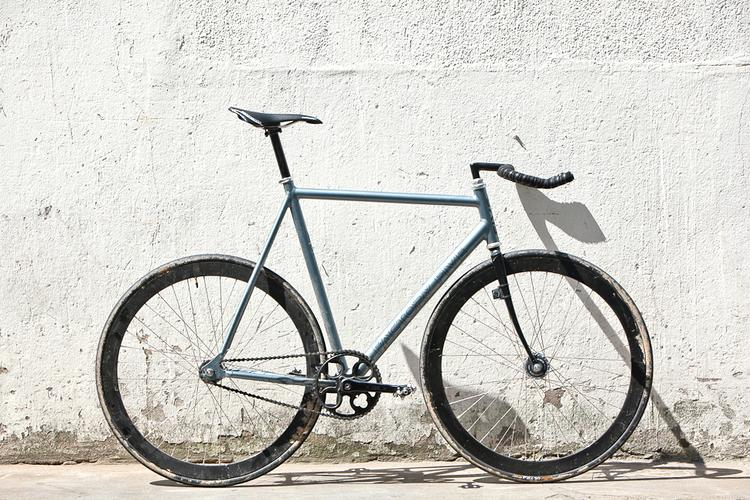 Tyler's Factory 5 Low Pro Track