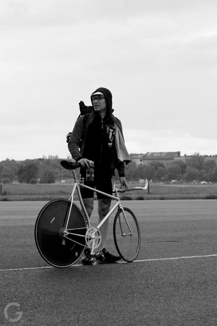 Grand Theft Bike