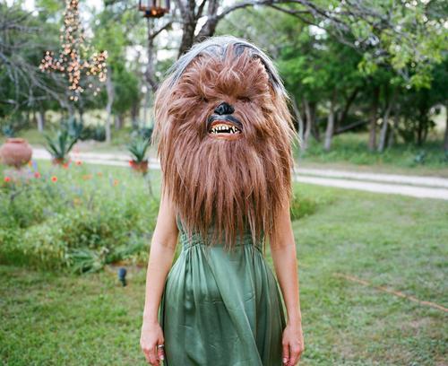Chewie!