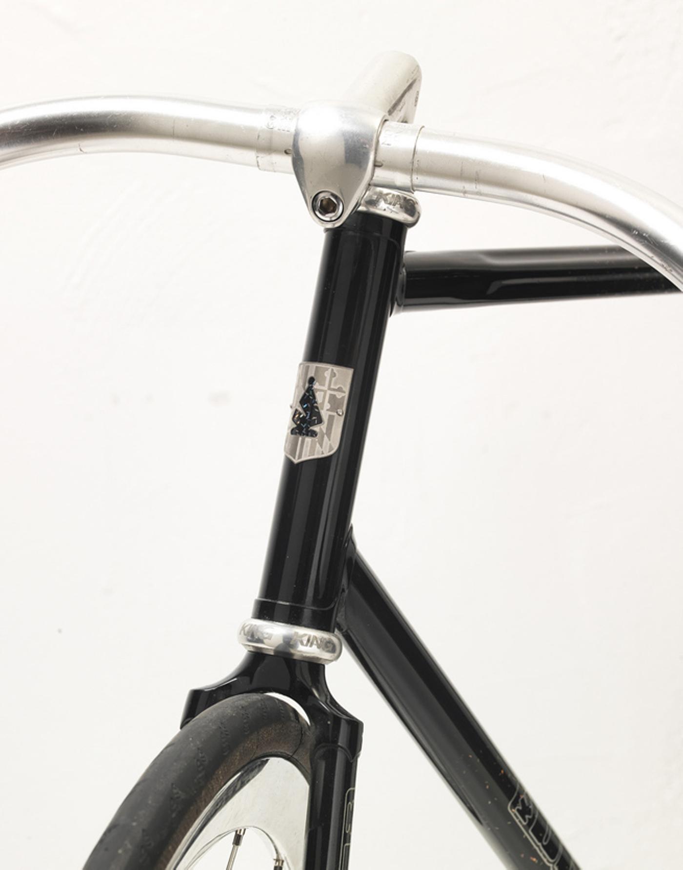 Bishop Bikes: Alex's Aero Pista