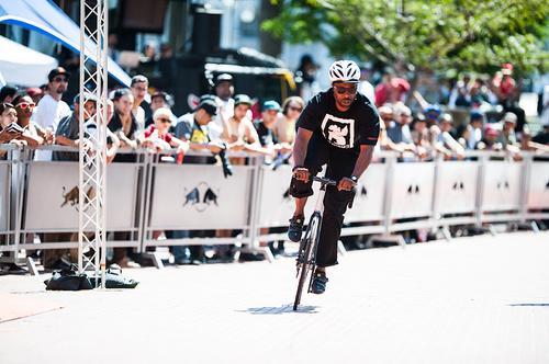 2013 Ride + Style racer photos by Matt Lingo