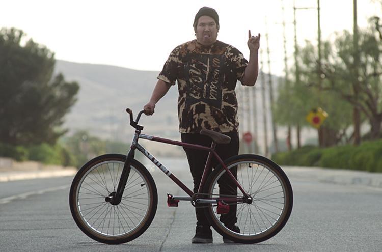 Rec Fail: Gus Molina for SKYLMT by Dave Beard