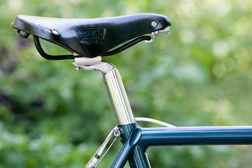 Beautiful Bicycle: Lauren's Icarus Commuter