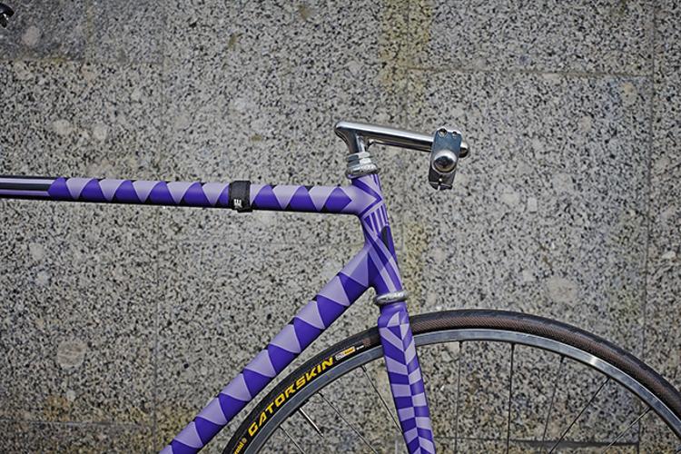 Mini Max Radness from Elka Bikes