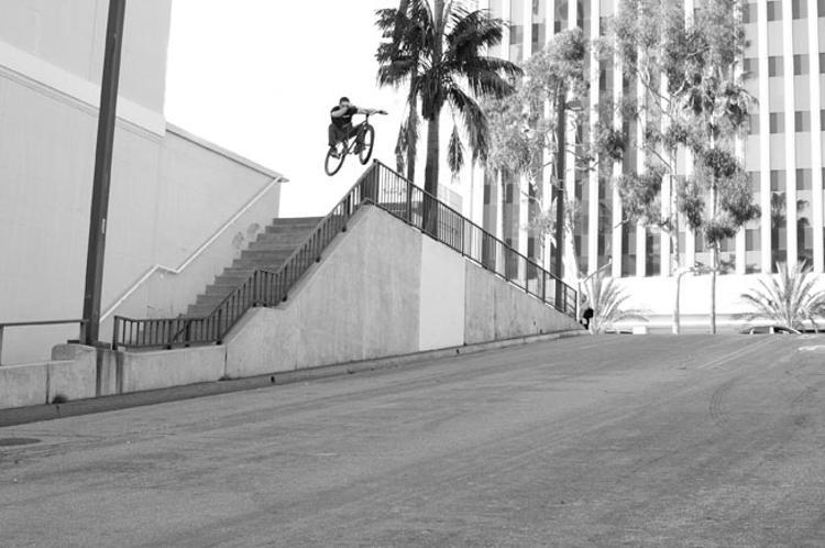 Rick Anderson: Tom LaMarche Rail Hop