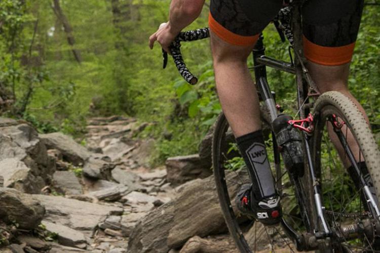 Lone Wolf Cycling: Totem Socks