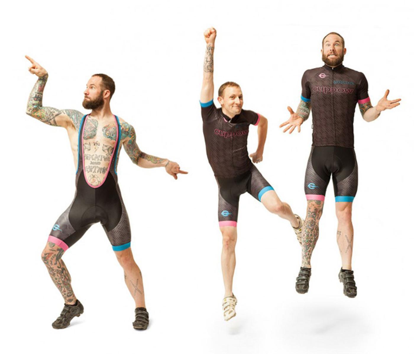 Geekhouse Bikes and Cuppow Club Kit Pre-Order