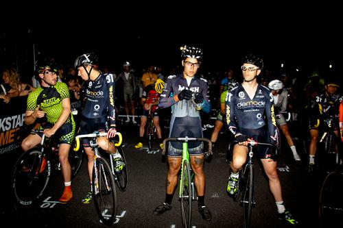 Guest Gallery: Kathryn Friedman at the Red Hook Crit Navy Yards