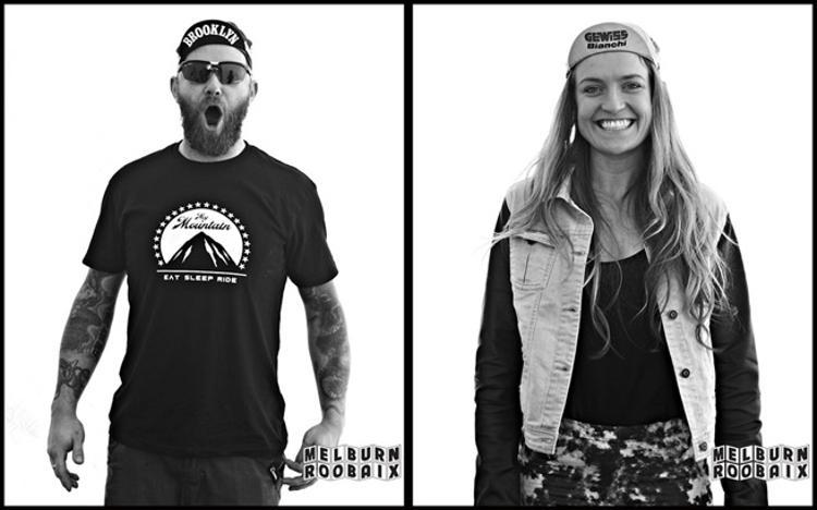 Fyxomatosis: 2013 Melburn Roobaix Portraits