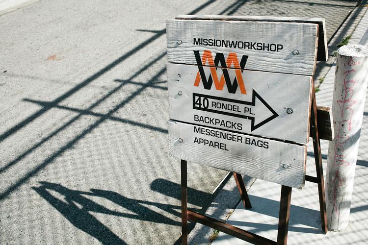 Mission Workshop
