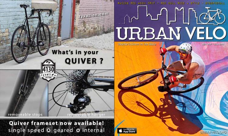 Urban Velo 37