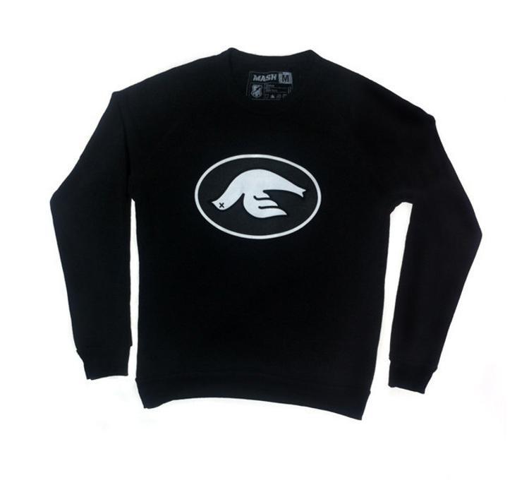 Mash SF: Dead Bird Sweatshirt