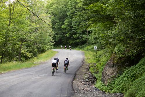 Guest Gallery: Dave Trimble's Neversink Road Race