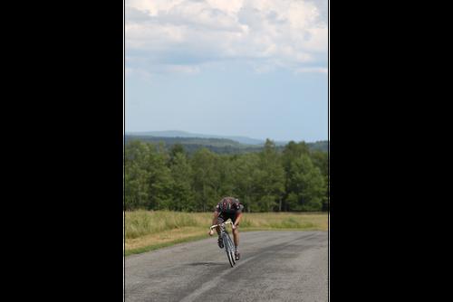 Guest Gallery: Dave Trimble's Neversink Road Race