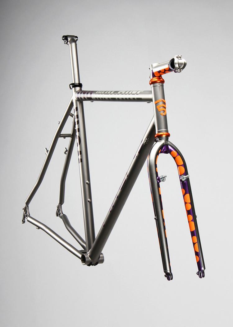 Firefly Bicycles: Circles Upon Circles