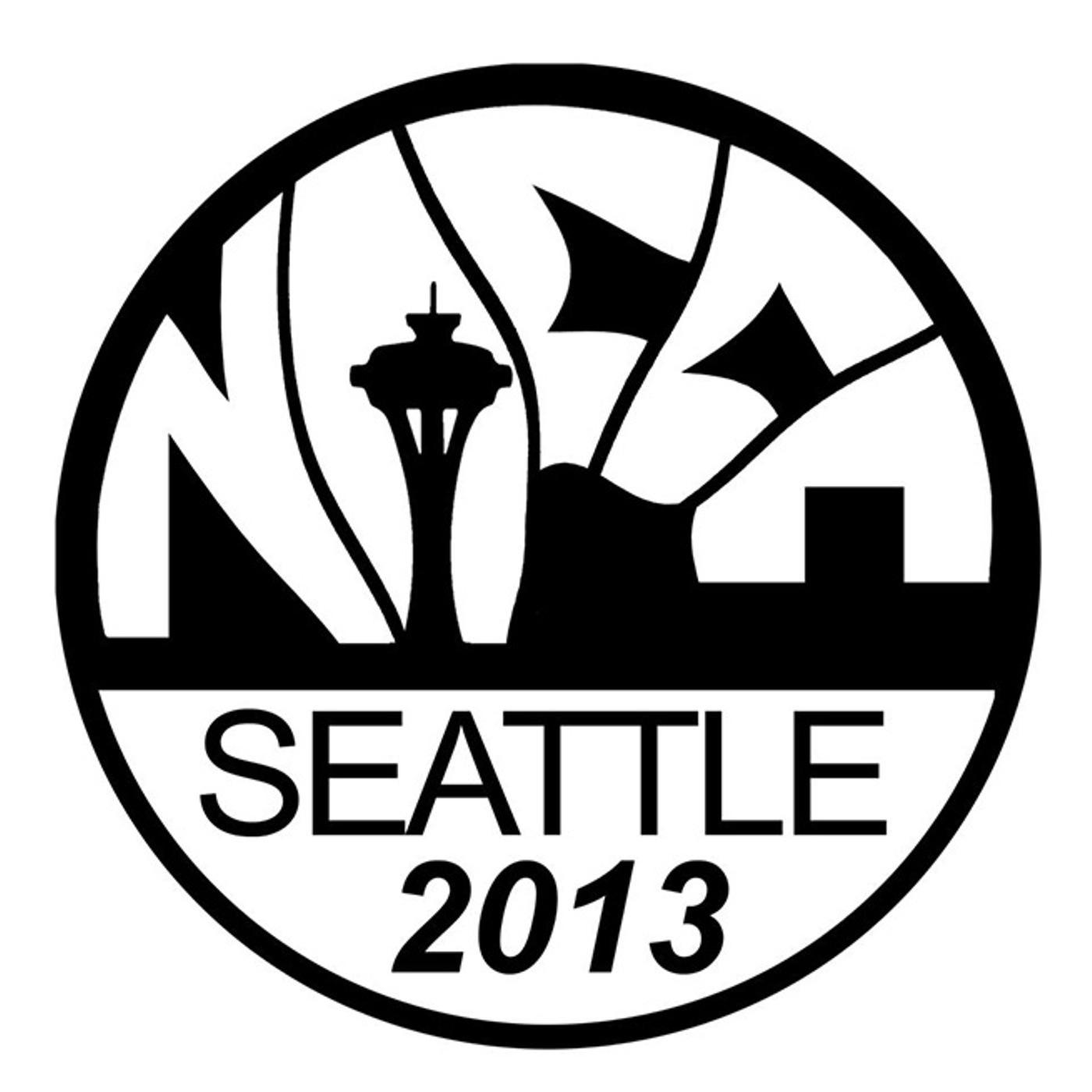 The NACCC is This Weekend in Seattle