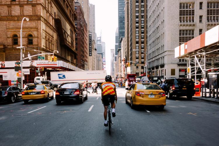 NYC Street Snaps 01
