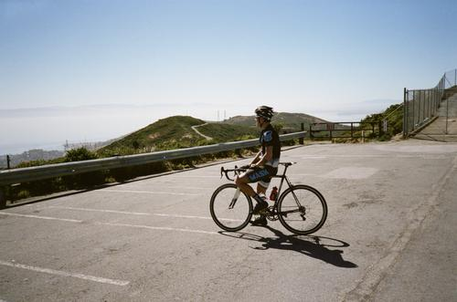 Recent Roll: Trouble Coffee Run via San Bruno
