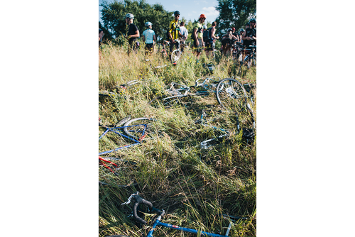 Event Recap: The 2013 All City Championship Alleycat
