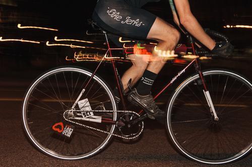 Bike Jerks