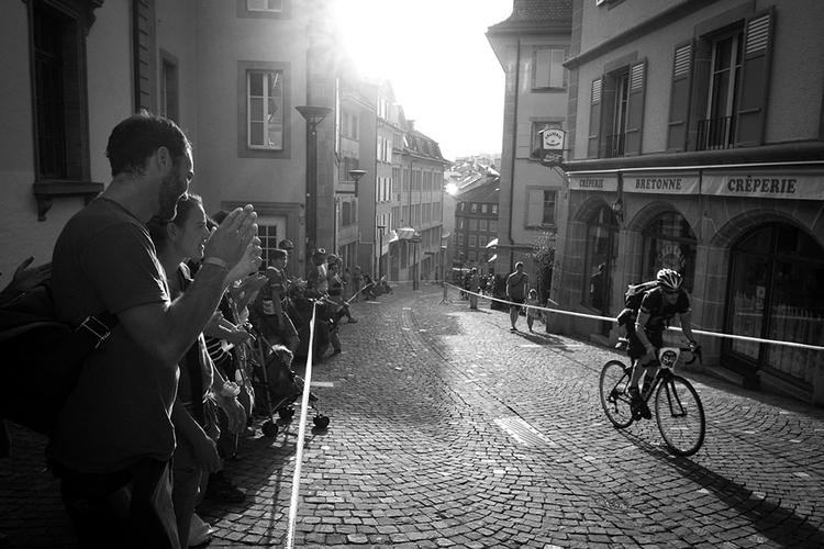 Some Excellent CMWC 2013 Coverage by Kevin Sparrow