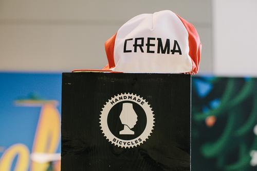 Crema Mondays!