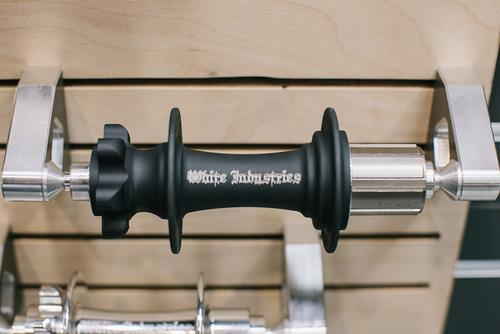 White Industries Fatbike hub