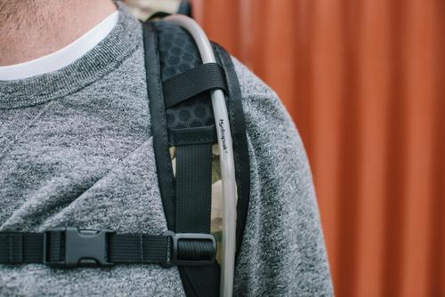 Introducing the Mission Workshop + Acre Hauser Trail Pack