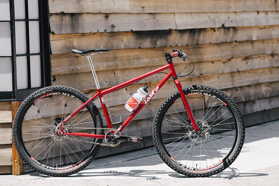seth roskos 650b single speed mtb the radavist
