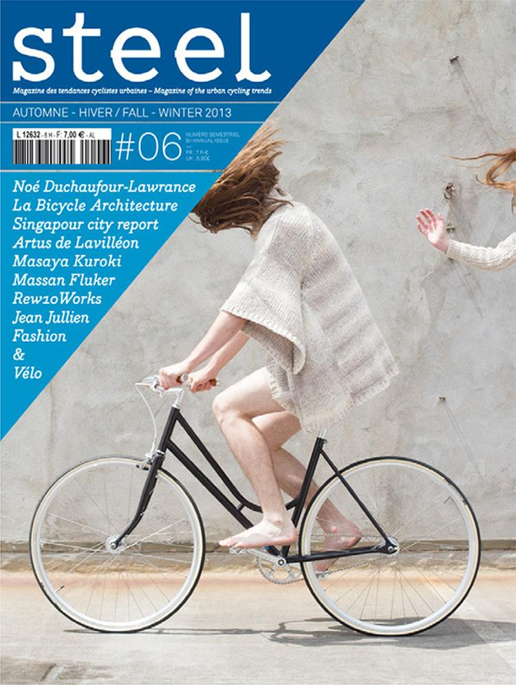Steel Magazine 06
