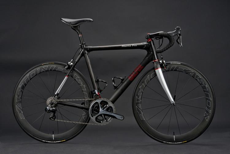 Easton Cycling: Win this Calfee Manta Pro Dream Bike