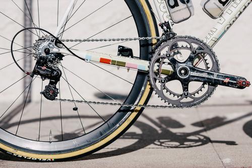 Beautiful Bicycle: Gomi's 2011 Speedvagen 'Surprise Me' Road