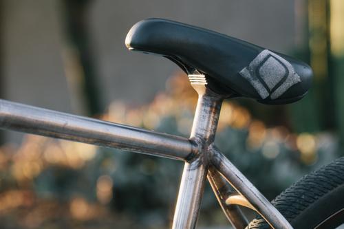 Beautiful Bicycle: Christian's Toe Breaker FGFS