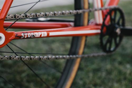 Stoemper SSCX