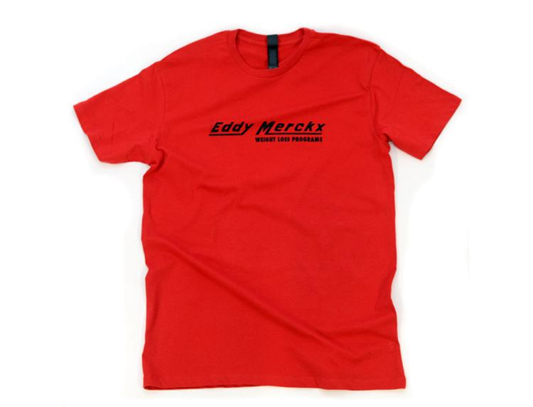 Fyxomatosis: Eddy Merckx Weight Loss Programs