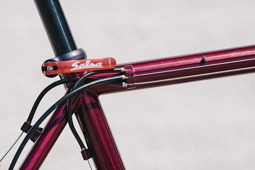 Beautiful Bicycle: Team Fat Chance MTB