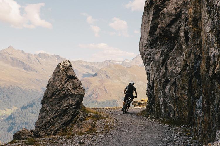 The Mission Workshop Acre Alps MTB Tour – Day 04