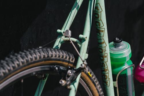 Beautiful Bicycle: Hans' Rock Lobster Cross