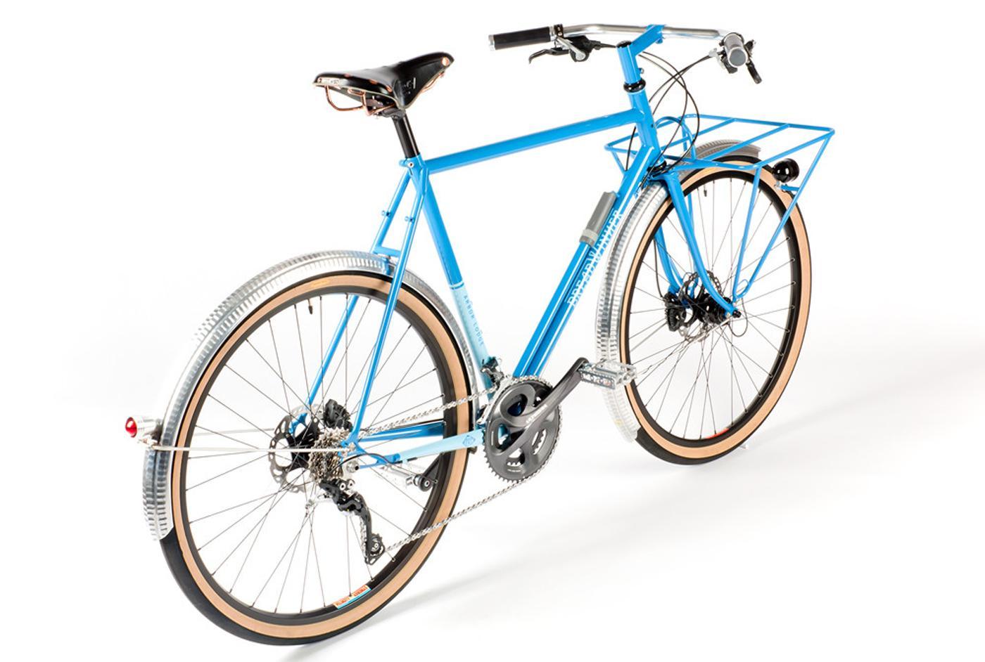 Breadwinner Cycles: Arbor Lodge Porteur