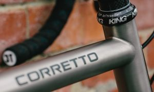 Beautiful Bicycle: BAUM Cycles Corretto Road