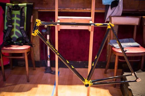 Bilenky Cycles