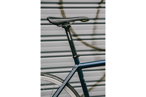 Beautiful Bicycle: Brooklyn Machine Works Gangsta Track