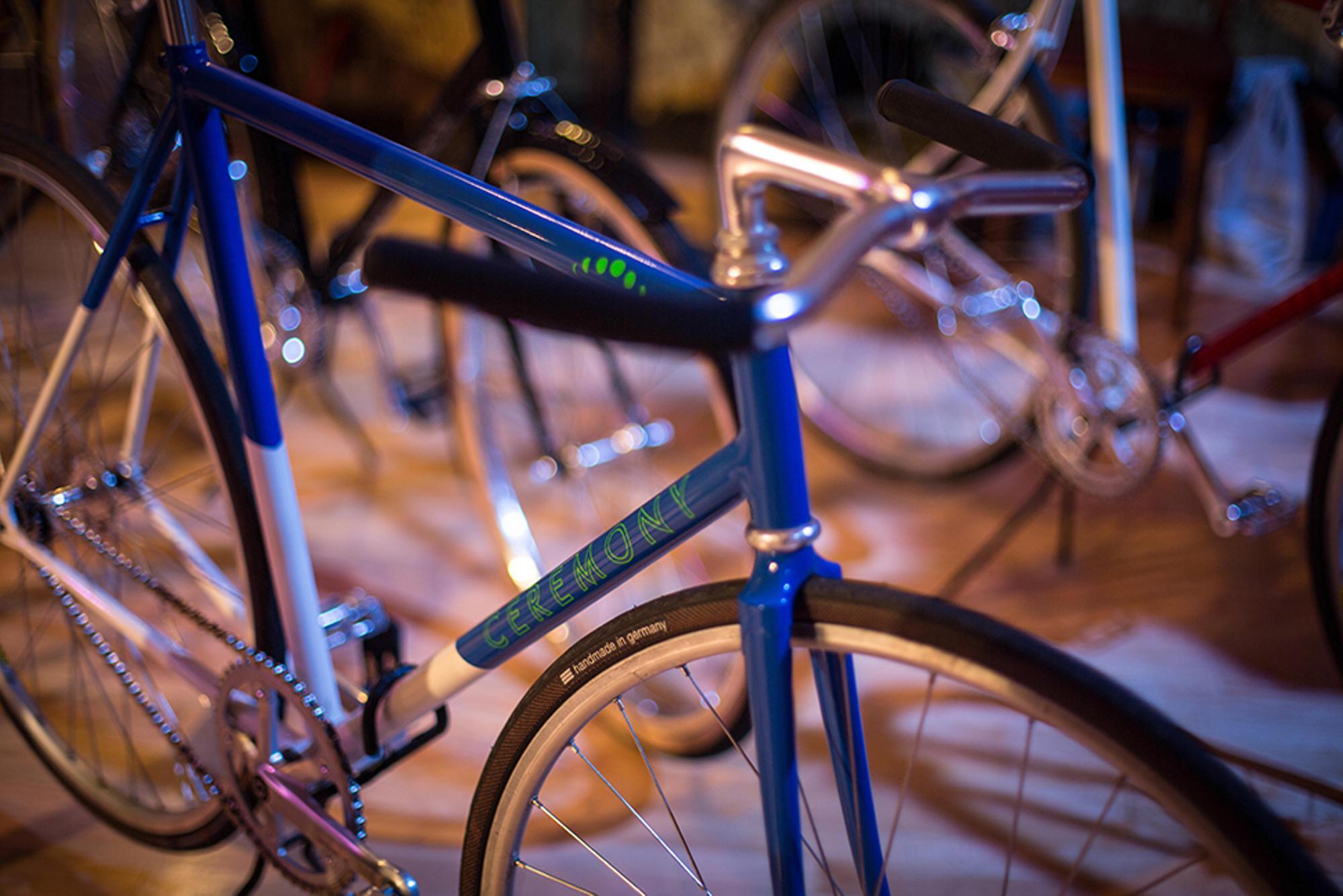 Ceremony Bikes